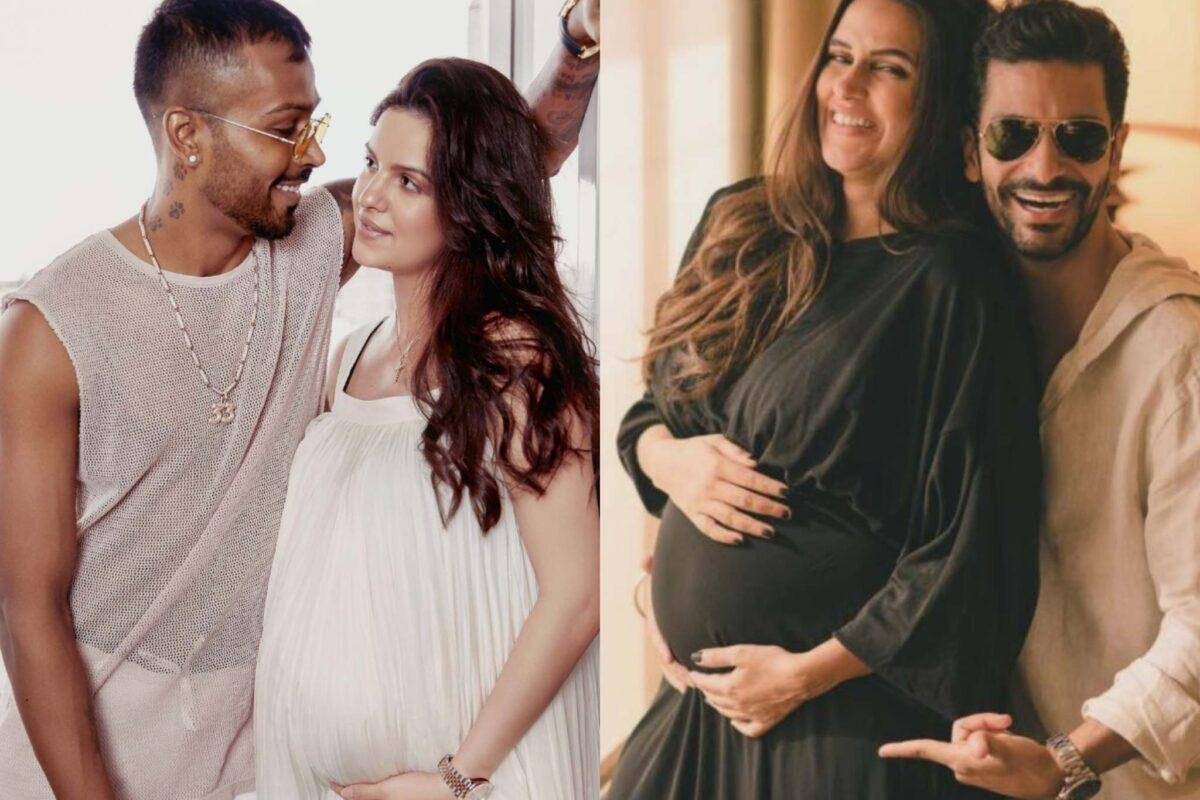 Celebrities Trolled For Announcing Their Pregnancy