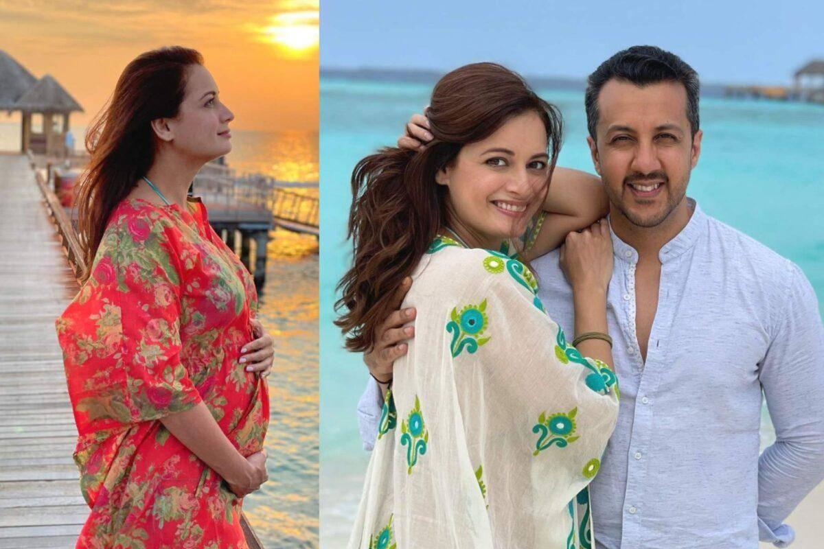 Dia mirza clarifies she did not marry Vaibhav Rekhi for pregnancy