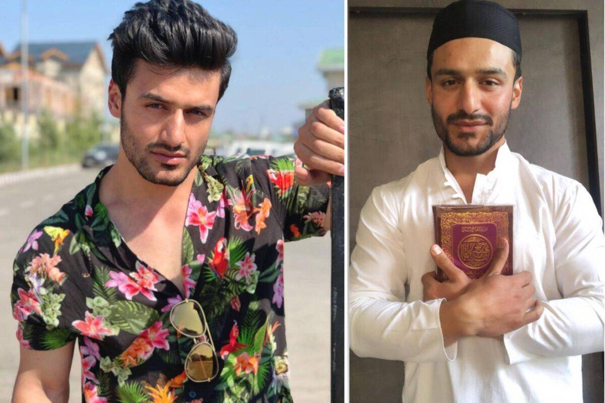 why Saqib Khan quit showbiz