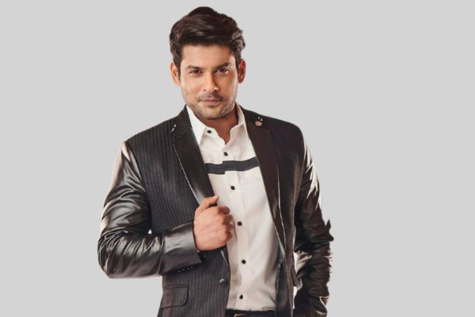 Sidharth Shukla Urges People To 'not Play Politics in covid