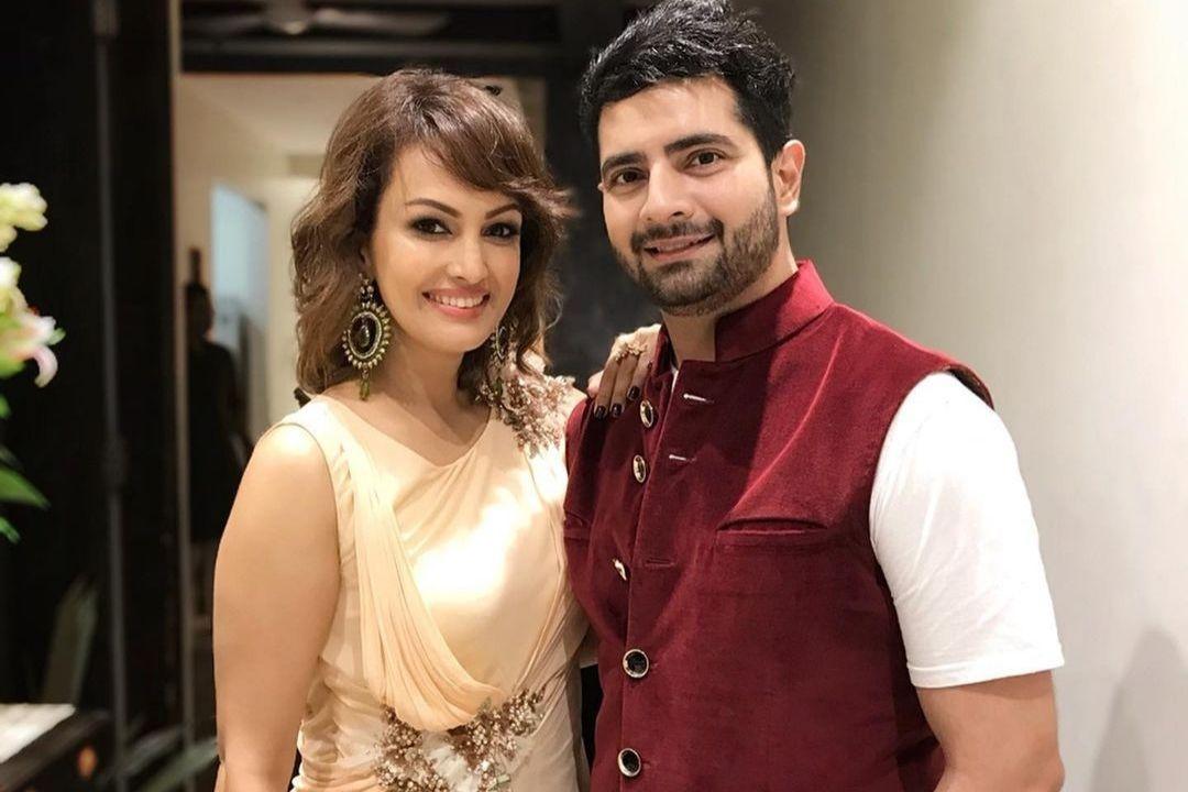 Karan Mehra Nisha Rawal marriage trouble case