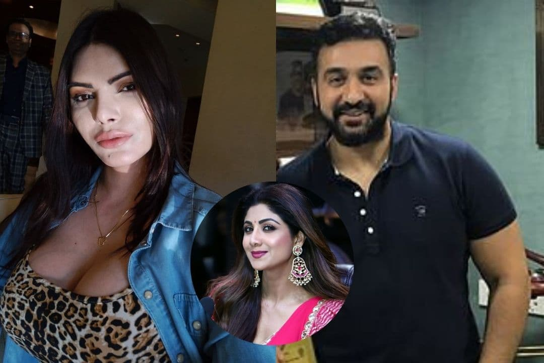 Sherlyn Chopra Accuses Raj Kundra Of Sexual Assault; Says, 'He Told Her His Relationship With Wife Shilpa Shetty Was Complicated'